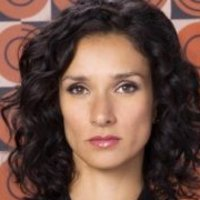 Ilsa Pucci played by Indira Varma