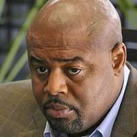 Winston played by Chi McBride