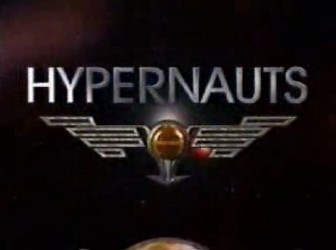 Hypernauts tv show photo