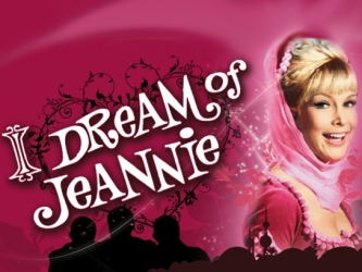I Dream of Jeannie Online Show Wiki - ShareTV