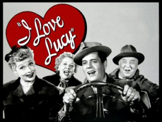 Love Lucy Pictures on Love Lucy Tv Series  1951   1957    Sharetv