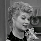 Lucy Ricardo played by Lucille Ball