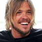 Taylor Hawkins I Love the '80s