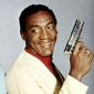Alexander Scott played by Bill Cosby