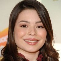 Carly Shay played by Miranda Cosgrove