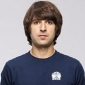 Demetri Martin played by Demetri Martin