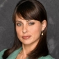 Brianna played by Constance Zimmer