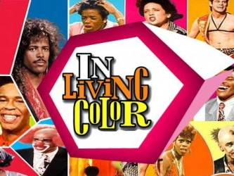 In Living Color tv show photo