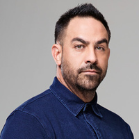 Chris Nunez Ink Master