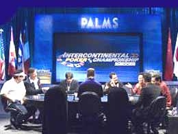 Intercontinental Poker Championship tv show photo