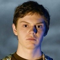 Jesse Varon played by Evan Peters