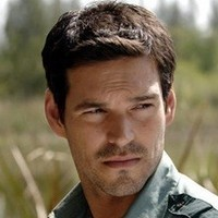Russell Varon played by Eddie Cibrian