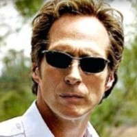 Sheriff Tom Underlay played by William Fichtner