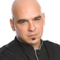 Michael Symon played by Michael Symon