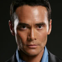 The Chairman played by Mark Dacascos