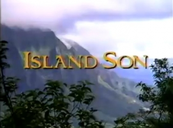Island Son tv show photo