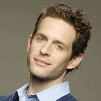 Dennis Reynolds played by Glenn Howerton