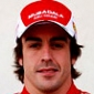 Fernando Alonso (III) played by Fernando Alonso