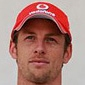 Jenson Button played by Jenson Button