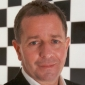 Martin Brundle - Commentator played by Martin Brundle