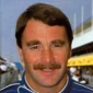 Nigel Mansell played by nigel_mansell