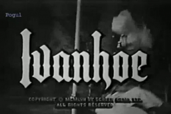 Ivanhoe (UK) (1958) tv show photo