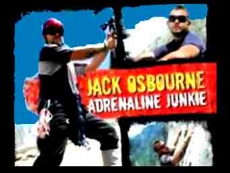Jack Osbourne: Adrenaline Junkie (UK) tv show photo