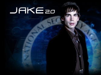 Jake 2.0 tv show photo