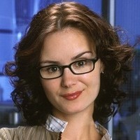 Diane Hughes played by Keegan Connor Tracy