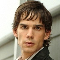 Jake Foley played by Christopher Gorham
