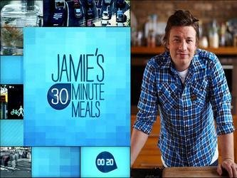 Jamie's 30 Minute Meals (UK) tv show photo