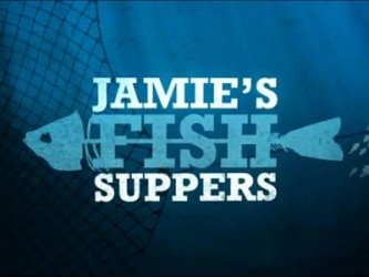 Jamie's Fish Supper tv show photo