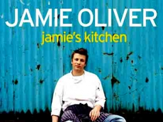 Jamie's Kitchen tv show photo