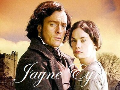 Jane Eyre (UK) tv show photo