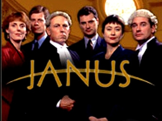 Janus (AU) tv show photo