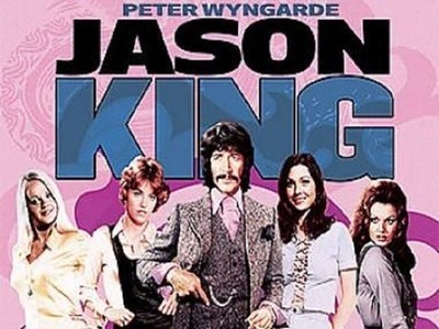 Jason King (UK) tv show photo