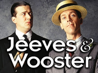 Jeeves and Wooster (UK) tv show photo