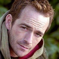 Jeremiah played by Luke Perry