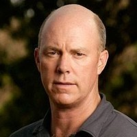 Gray Anderson played by Michael Gaston