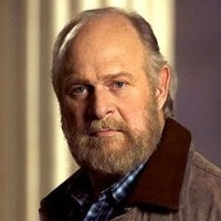 Johnston Green played by Gerald McRaney