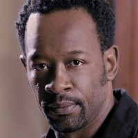 Robert Hawkins played by Lennie James