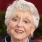 Molly Hayden played by Celeste Holm