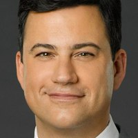 Himself - Host played by Jimmy Kimmel