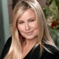 Bobbie Morganstern played by Jennifer Coolidge