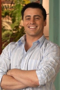 Joey Tribbiani photo