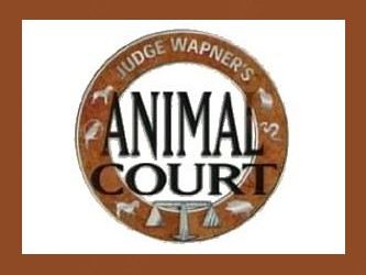 Judge Wapner's Animal Court tv show photo