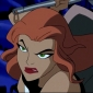 Hawkgirl Justice League Unlimited