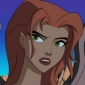 Shayera Hol Justice League Unlimited