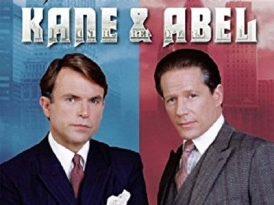 Kane & Abel tv show photo