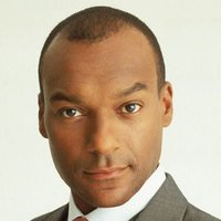 Supt. Nathanial Johnsonplayed by Colin Salmon